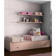 Composicion Teen Space Ref. 1098/10-11_1 Lineas Taller