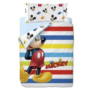 Funda nordica Mickey Colors Gamanatura