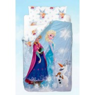 Saco nordico Frozen friends Gamanatura
