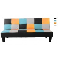 Sofa cama Kuadro-Two Ref. 270.SCKUA2