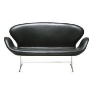 Sofa SW Negro Ref. 572.SO2SWSNE